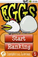 Screenshot of EGGS