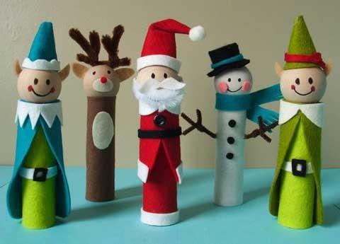 聖誕工藝品創意 玩生活App免費 玩APPs