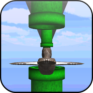 Flying Birdy 3D for PC and MAC
