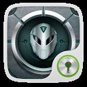 Cosmic GO Locker Theme mobile app icon