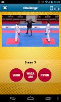 Screenshot of Karate School