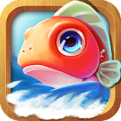 A Hungry Fish 3D