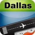 Dallas Forth Worth Airport-DFW icon