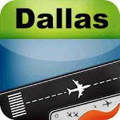 Dallas Forth Worth Airport-DFW Flight Tracker