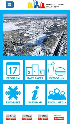 Lahti Ski Games 2015