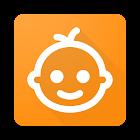 Bebê Daybook - daily tracker icon