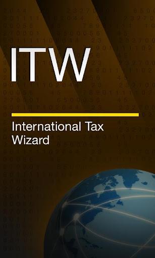International Tax Wizard
