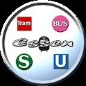 Essen Public Transport Pro icon