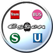 Essen Public Transport Pro