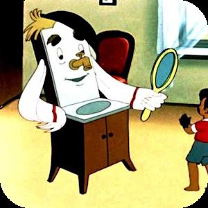 Аудио сказки Чуковского деткам 書籍 App LOGO-硬是要APP