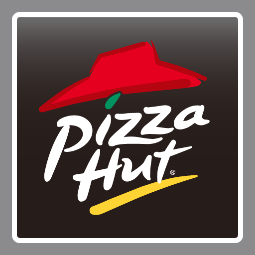 ピザハット公式アプリ 宅配ピザのPizzaHut 生活 App LOGO-硬是要APP