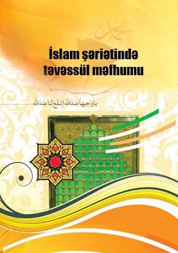 Islamda Tevessul olar
