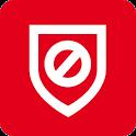 SFR Anti-spam+ (SMS et Appels) icon