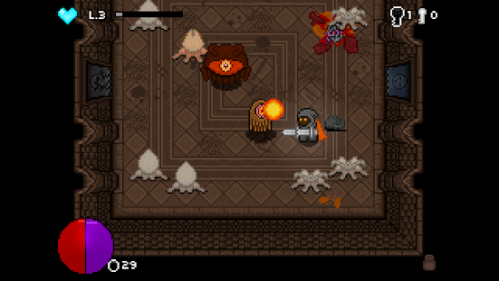 bit Dungeon II- screenshot thumbnail