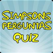 Simpsons Perguntas Quiz