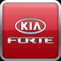 KIA FORTE (tab) logo