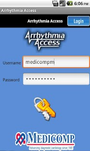 Arrhythmia Access 1.1 - screenshot thumbnail