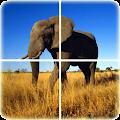 Animal Puzzle APK for Nokia