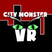 City Monster VR