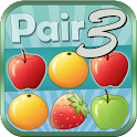 Fruit Pair 3 - Matching Game