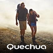 Quechua Tracking
