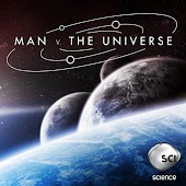 Man v. The Universe