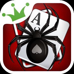 spider soliatre