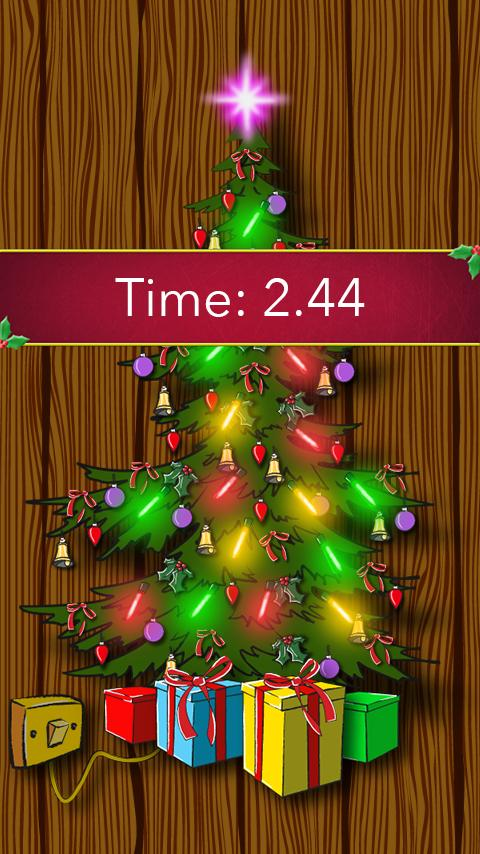 Advent 2012: 25 Christmas Apps- screenshot