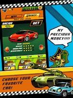 Screenshot of Jack Pott - Car Chase & Casino