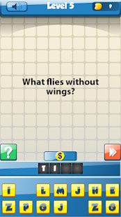 Little Riddles – Brain Teaser - screenshot thumbnail