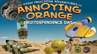 Season 2 Episode 8 Fruitdependence Day