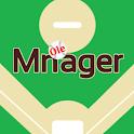 Ole Manager logo