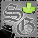 APW Theme SkullGray - Free icon