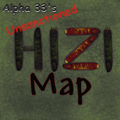 Alpha33's map for H1Z1