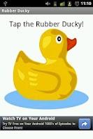Screenshot of Rubber Ducky