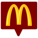 McDonald's Argentina icon