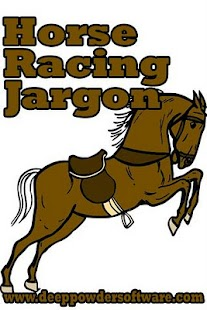 Horse Racing Jargon - screenshot thumbnail