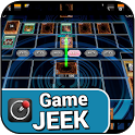 Game Jeek Yu-Gi-Oh! Online icon