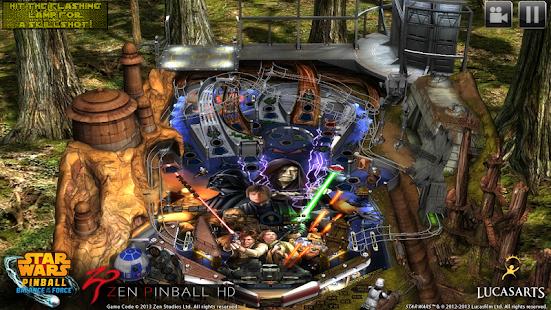 بازی پین بال Zen Pinball HD v1.14.6