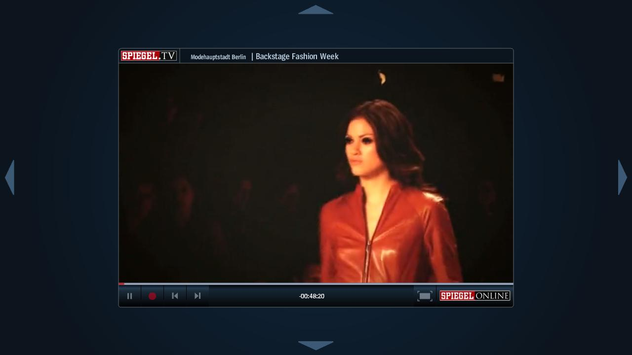 SPIEGEL.TV - screenshot