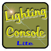 Lighting Console lite