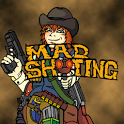 MAD Shooting icon