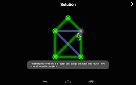 Glow Puzzle 4.0 screenshot 327455