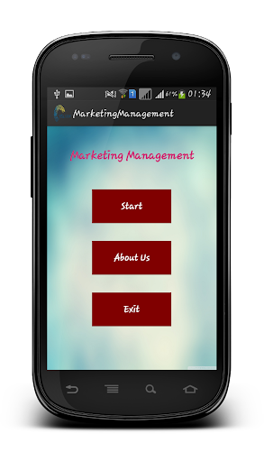 Marketing Management(kotler)  screenshots 2