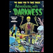 Adventures Into Darkness # 13