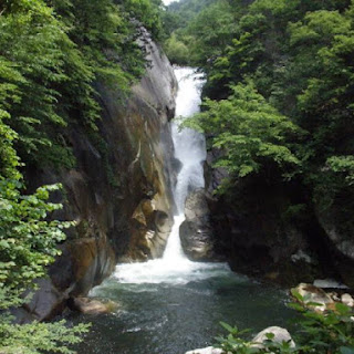 御岳昇仙峡