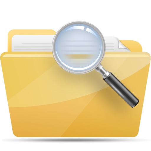 リモートファイルエクスプローラ 工具 App LOGO-APP試玩