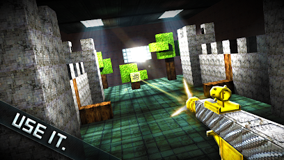 Guncrafter Pro Android