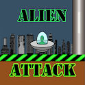 Alien Attack (Flappy Ad Free) icon