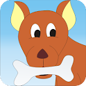 The Greedy Dog - Kids Story icon